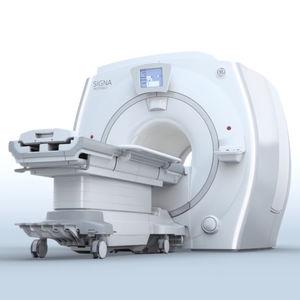 General Electric Architect 3 Tesla MRI System